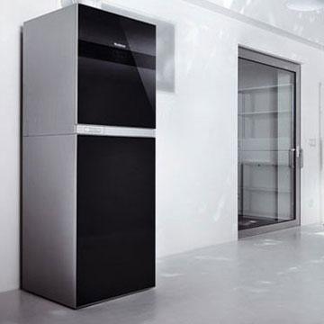Installazione caldaie a condensazione