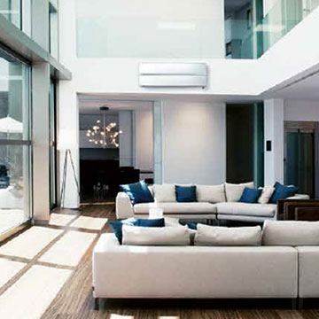 vendita e installazione condizionatori