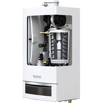 Contattaci per l' installazione caldaie a condensazione