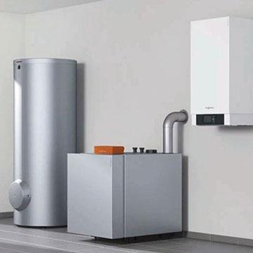 Progettazione di impianti termici con pompe di calore