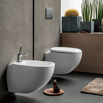 Mobili da bagno e sanitari